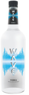 Wave Vodka 1.00l - Case of 12